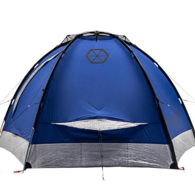 사마야 Samaya 2.5 초경량 텐트 2인용 네이비