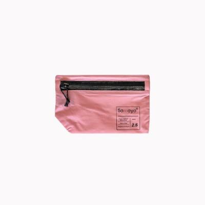 사마야 Samaya 트레블 케이스 / 나일론 - 핑크